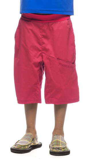 Houdini Jr Liquid Trail Shorts China Pink